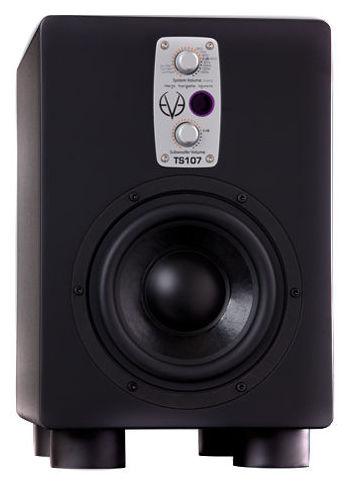 Сабвуфер EVE audio TS107 монитор на прадо 150