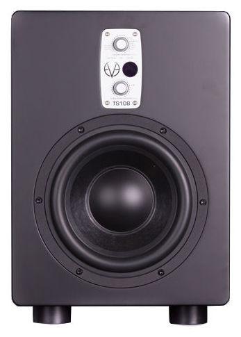 Сабвуфер EVE audio TS108 сабвуфер pioneer ts wx305t динамик 12 350вт 1300вт 4ом