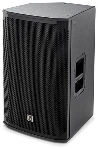 Активная акустическая система Electro-Voice EKX-15P electro voice electro voice elx118