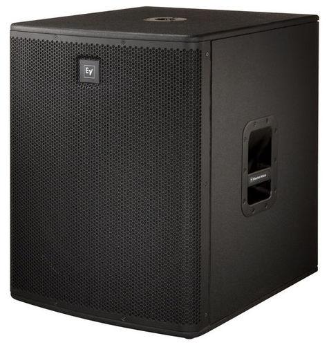 Пассивный сабвуфер Electro-Voice ELX118 electro voice electro voice elx118
