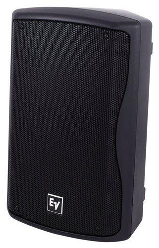 Активная акустическая система Electro-Voice ZxA1-90B electro voice electro voice elx118