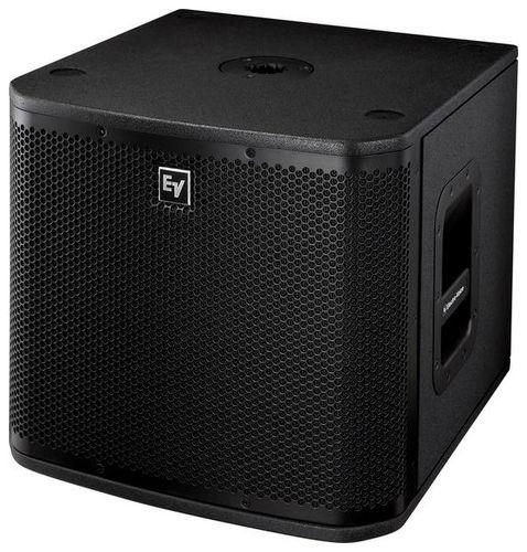 Активный сабвуфер Electro-Voice ZxA1-Sub усилитель мощности 850 2000 вт 4 ом electro voice q1212