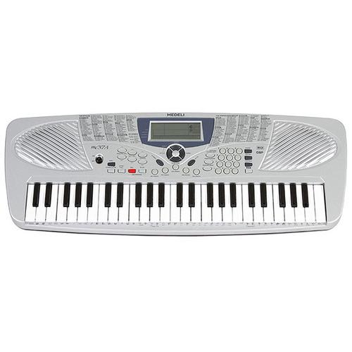 Синтезатор и звуковой модуль Medeli MC37A синтезатор и звуковой модуль medeli a300
