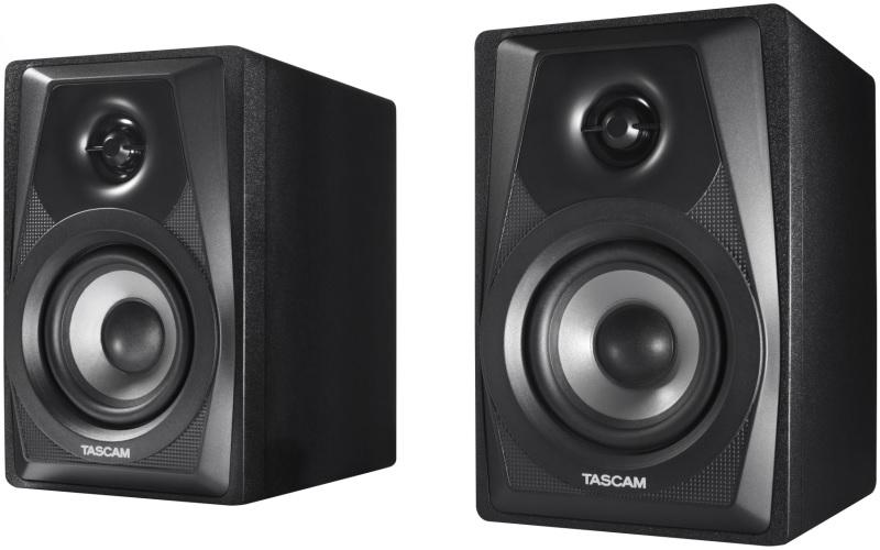 Активный студийный монитор Tascam VL-S3 цены онлайн