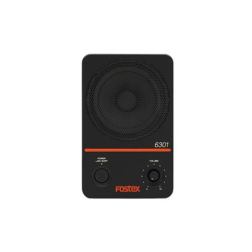 Активный студийный монитор Fostex 6301NE активный студийный монитор fostex 6301nd