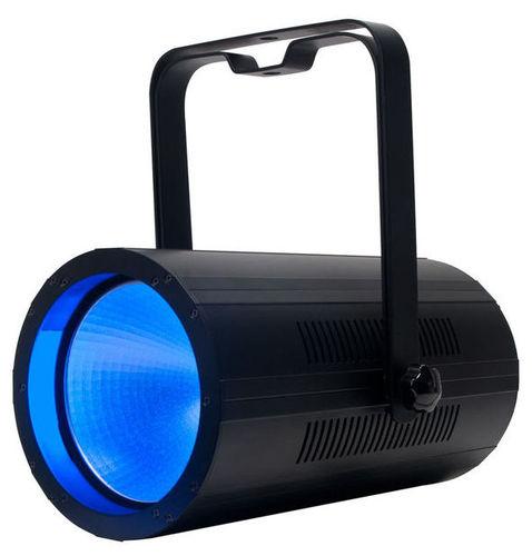 Прожектор LED PAR 36 AMERICAN DJ COB Cannon Wash dj оборудование в россии недорого
