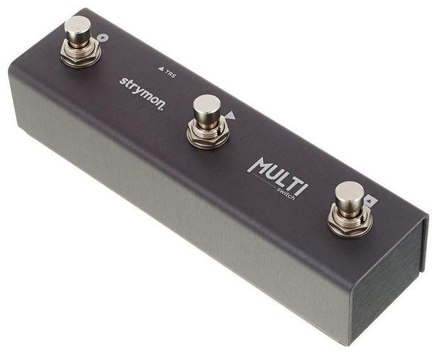 Контроллер, фут-свитч Strymon Multiswitch контроллер серверный
