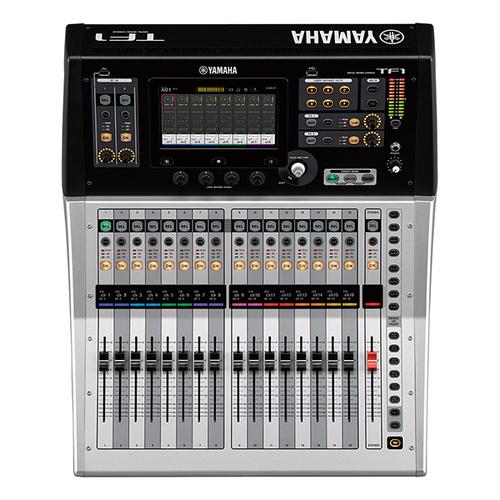 Цифровой микшер Yamaha TF-1 микшер yamaha ktv