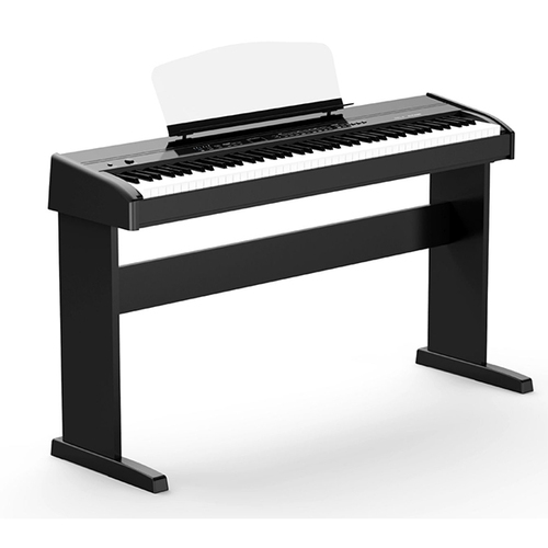 Orla Stage Studio BK midi клавиатура 88 клавиш miditech i2 stage 88