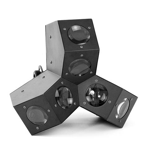 Многолучевой прибор INVOLIGHT LED RX600