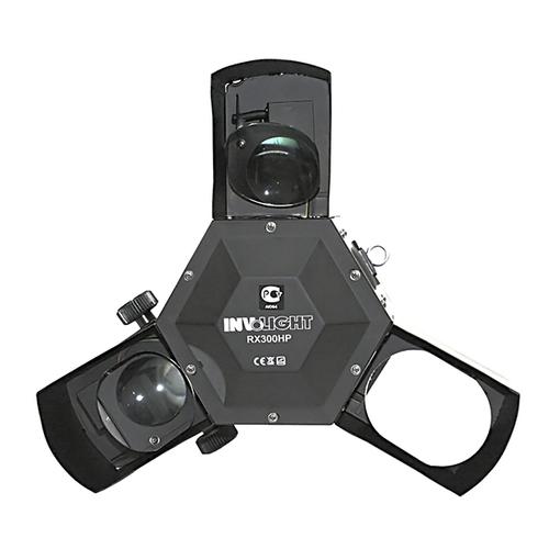 Световой сканер INVOLIGHT RX300HP