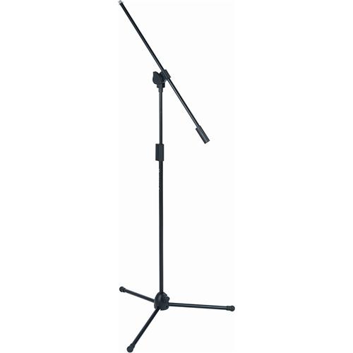 Микрофонная стойка QUIK LOK A302 BK микрофонная стойка quik lok a 344 bk