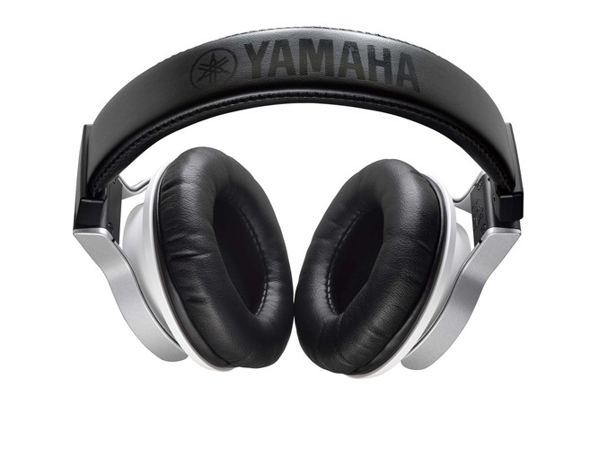 Наушники закрытого типа Yamaha HPH-MT7 WH цена и фото