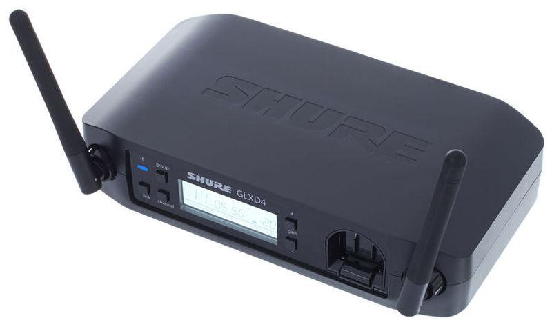 Компонент индивидуальной комплектации Shure GLXD4