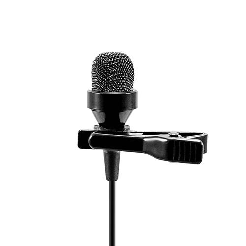 Петличный микрофон SZ-AUDIO HC-4017 б у метатрон 4017