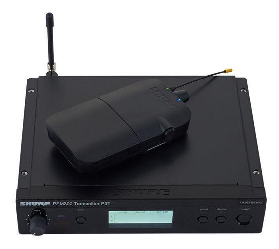 Беспроводная система персонального мониторинга Shure PSM 300 T11 массажер pushi psm 49