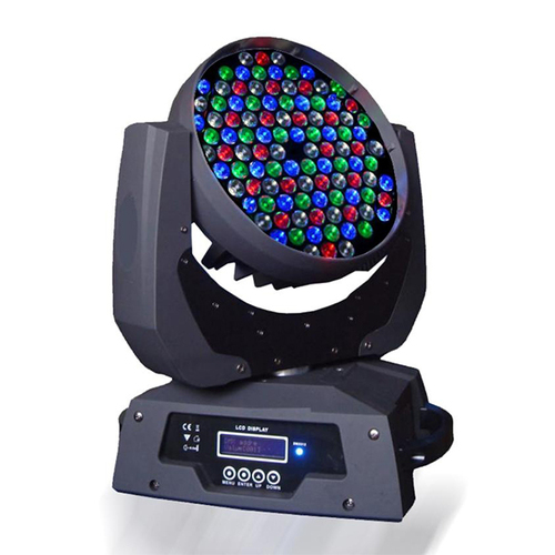 Вращающаяся голова wash Ross LUMINOUS LED WASH RGBW 108x3W