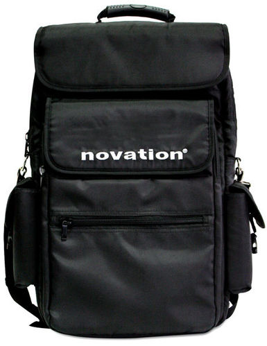 Рюкзак Novation Impulse Soft Carry Case 25 синтезатор novation mininova