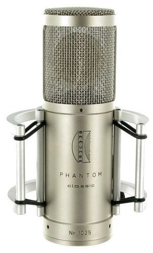Микрофон с большой мембраной для студии Brauner Phantom Classic phantom phantom ph2139
