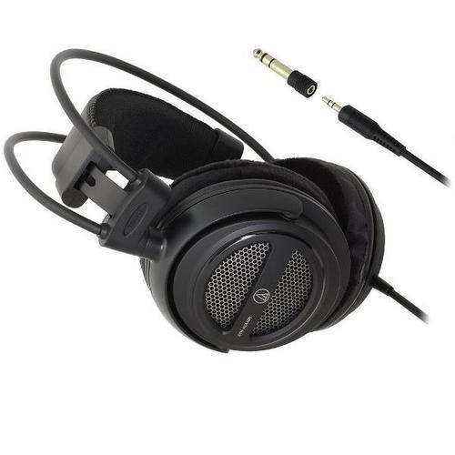 Наушники открытого типа Audio-Technica ATH-AVA400 наушники audio technica ath anc9