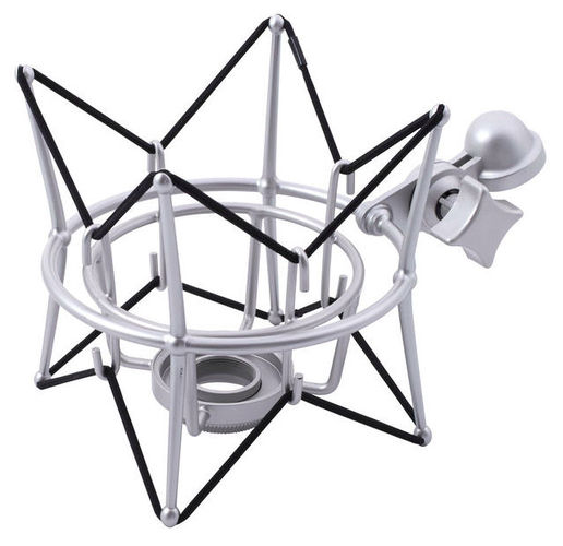 Антивибрационное крепление для микрофона Samson SP01 микрофон samson c01u pro usb