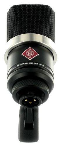 Микрофон с большой мембраной для студии Neumann TLM 102 BK микрофон с маленькой мембраной neumann km 184
