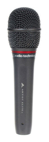 Динамический микрофон Audio-Technica AE 4100 technica audio technica головка ath msr7se установлена портативная гарнитура с высоким разрешением качества hifi
