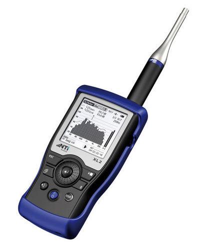 Устройство для измерения звука NTI Audio XL 2 M2211 Set автобагажник для мицубиси аутлендер xl 2