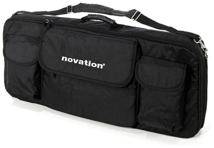 купить Чехол, сумка для клавиш Novation Impulse Soft Carry Case 49 недорого