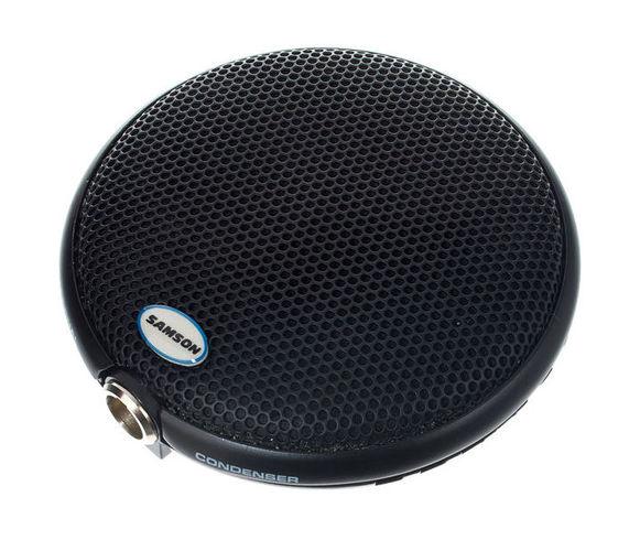Поверхностный микрофон Samson CM11B подвесной микрофон samson cm12c bk