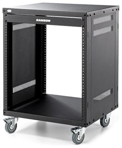 Рэковый шкаф и кейс Samson SRK12 рэковый шкаф и кейс samson srk12