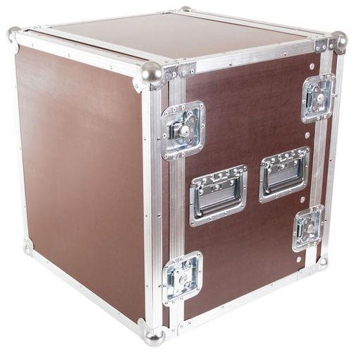 Рэковый шкаф и кейс Thon Rack 12U Live 40 кейс для диджейского оборудования thon dj cd custom case dock