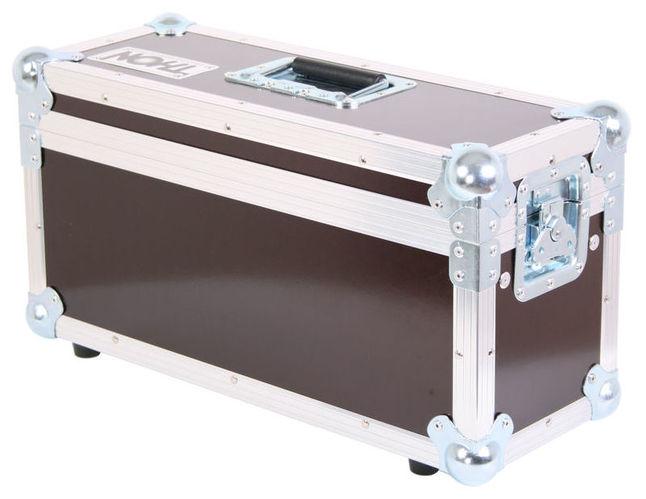 Кейс для звукового оборудования Thon 19 Stagebox Case 4U 18 кейс для диджейского оборудования thon dj cd custom case dock