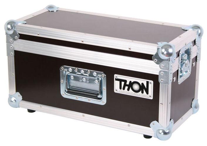 Кейс для звукового оборудования Thon Stagebox Case 5U 22 кейс для диджейского оборудования thon dj cd custom case dock