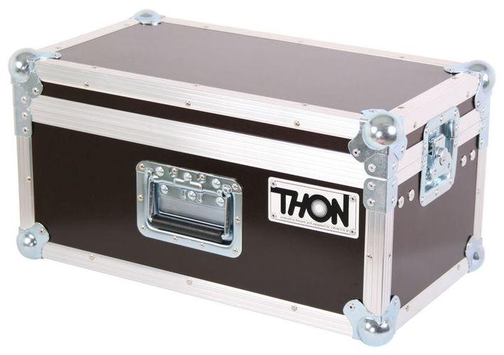 Кейс для звукового оборудования Thon 19 Stagebox Case 6U 18 кейс для диджейского оборудования thon dj cd custom case dock