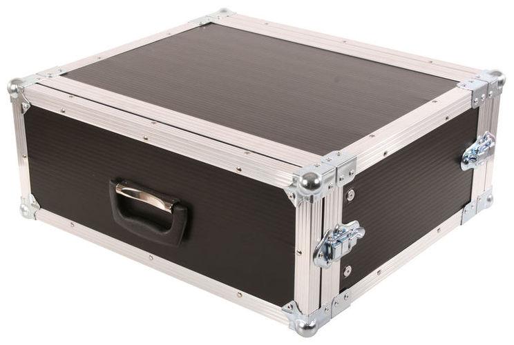 Рэковый шкаф и кейс Thon Rack 4U Eco II 35 рама и стойка для электронной установки roland mds 4v drum rack