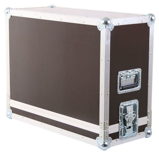Кейс для гитарных эффектов и кабинетов Thon Amp Case Fender 65 Twin Reverb кейс для гитарных эффектов и кабинетов thon custom pedal case