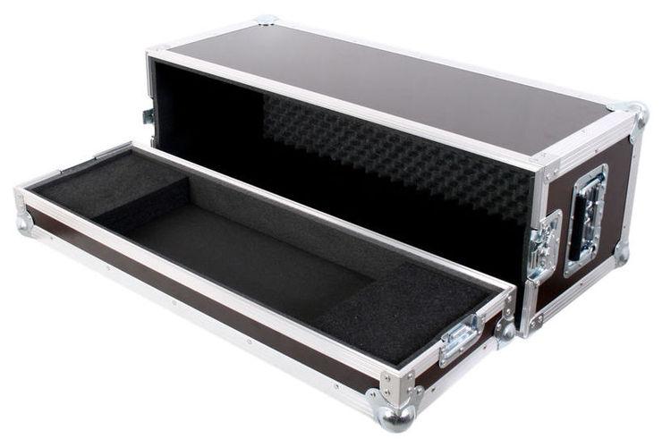 Кейс для гитарных эффектов и кабинетов Thon Amp Case Marshall Head кейс для гитарных эффектов и кабинетов thon custom pedal case
