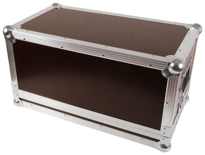 Кейс для гитарных эффектов и кабинетов Thon Amp Case Mesa Boogie Mark V H кейс для гитарных эффектов и кабинетов thon custom pedal case