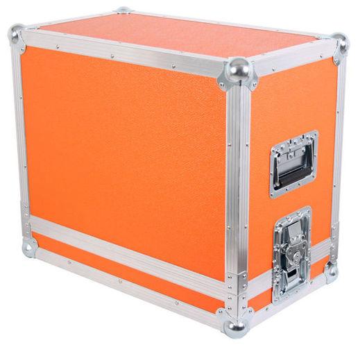 Кейс для гитарных эффектов и кабинетов Thon Amp Case Orange PPC-112 кейс для гитарных эффектов и кабинетов thon custom pedal case