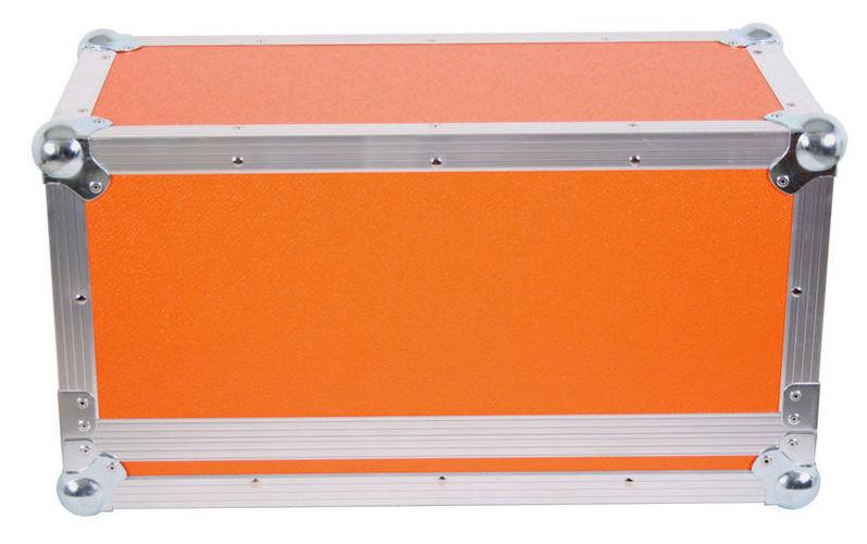 Кейс для гитарных эффектов и кабинетов Thon Amp Case Orange Rocker 30H кейс для диджейского оборудования thon dj cd custom case dock