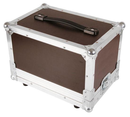 Кейс для гитарных эффектов и кабинетов Thon Amp Case Orange Terror Head кейс для гитарных эффектов и кабинетов thon custom pedal case