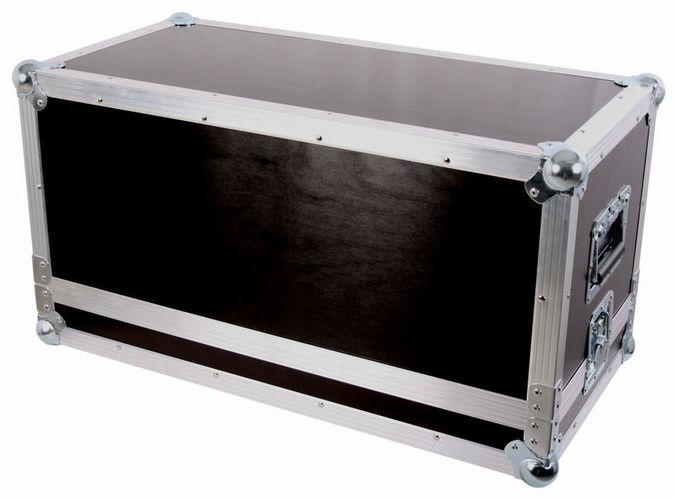 Кейс для гитарных эффектов и кабинетов Thon Amp Case Peavey 5150/6505/6534 кейс для гитарных эффектов и кабинетов thon custom pedal case