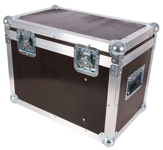 Кейс для светового оборудования Thon Case 2x MH-100 / MH-110 кейс для светового оборудования thon case adj mega bar tri