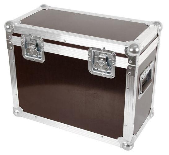 Кейс для светового оборудования Thon Case 2x Showtec Phantom 25 LED phantom phantom ph2139