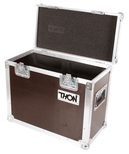 Кейс для светового оборудования Thon Case 2x Showtec Phantom 50 LED кейс для диджейского оборудования thon case 2x pioneer cdj 2000