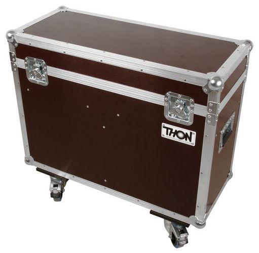 Кейс для светового оборудования Thon Case 2x Showtec Phantom 75 LED 2x neck