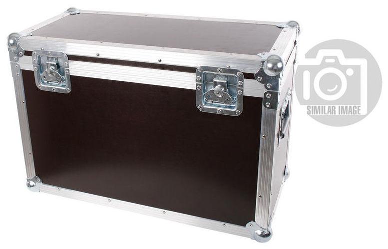 Кейс для светового оборудования Thon Case 2x Stairville MH-X20 кейс для диджейского оборудования thon dj cd custom case dock