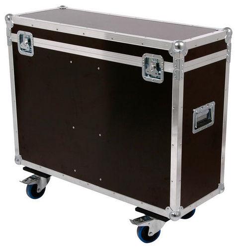 Кейс для светового оборудования Thon Case 2x Stairville MH-X60 кейс для диджейского оборудования thon case 2x pioneer cdj 2000