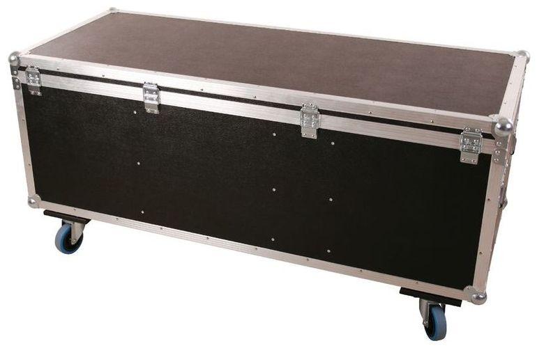 Кейс для светового оборудования Thon Case 6x Novawash Quad LED кейс для светового оборудования thon case adj mega bar tri